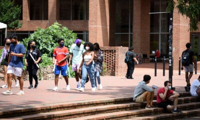 Struggles of an African University Student During the Covid-19 Pandemic Asante Afrika