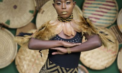 Beads on the Runway - Epica Jewellery by Sharon Wendo Asante Afrika Magazine