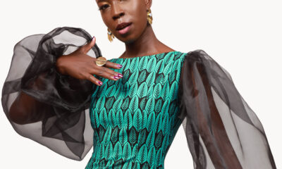 Sandra Awino Odino - Talks About Being a Model & Entrepreneur in Kenya Asante Afrika Magazine