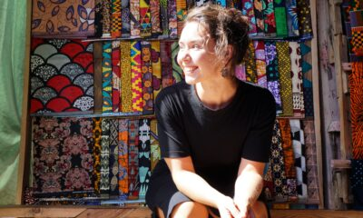 Annemarie Quinn - On Moving to Malawi, & Her New Album, Blue Sky Thinking Asante Afrika