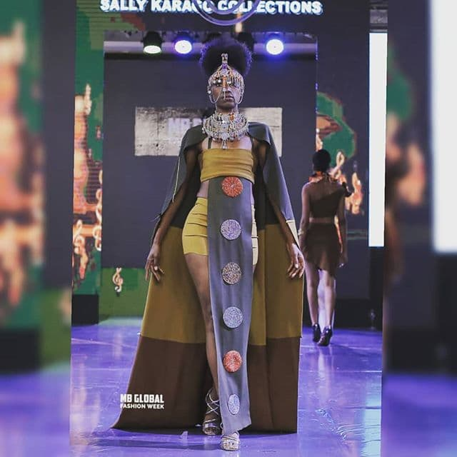 Timeless Wisdom From Kenya's Fashion Magnate, Sally Karago Asante Afrika Magazine