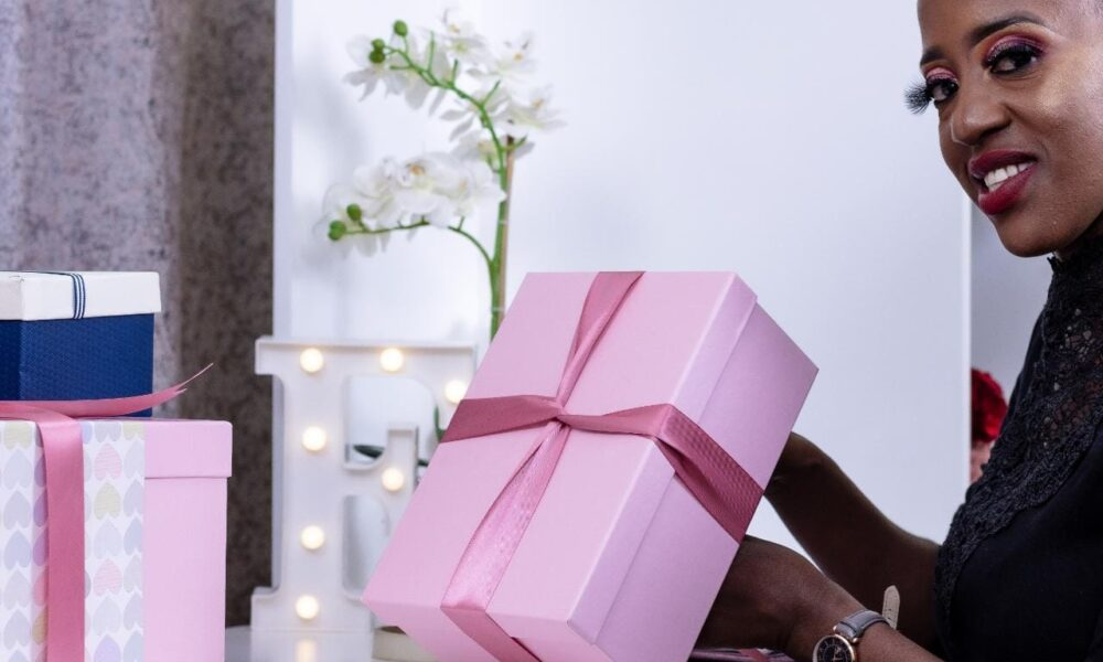 My Mum Taught Me The Culture of Gifting: Fortue Ncube Of Adore Gifts SA Asante Afrika Magazine